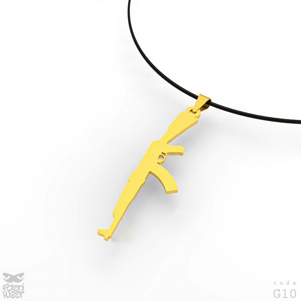 G10 | طلا / نقره / برنز / استیل