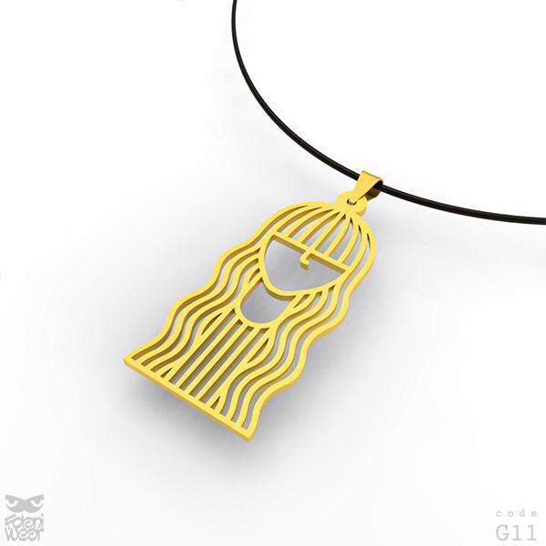 G11 | طلا / نقره / برنز