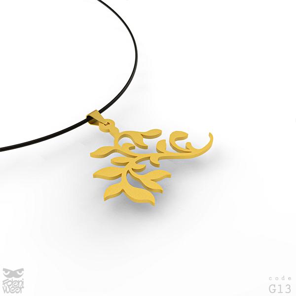G13   طلا / نقره / برنز