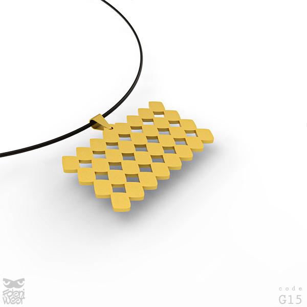 G15 | طلا / نقره / برنز