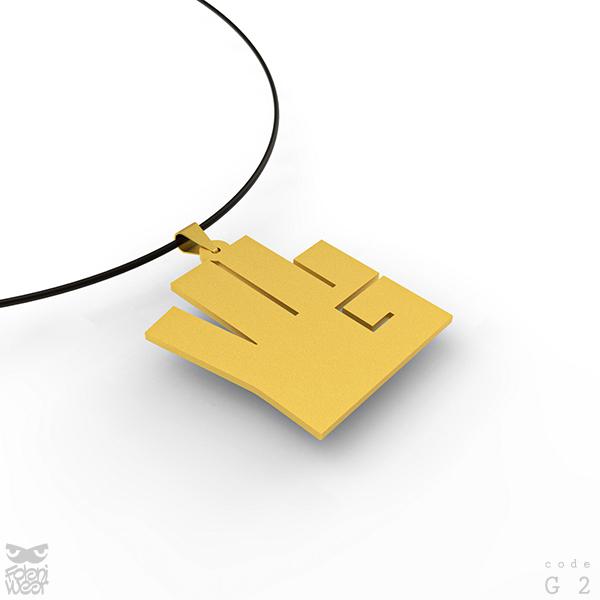 G2    طلا / نقره / برنز / استیل