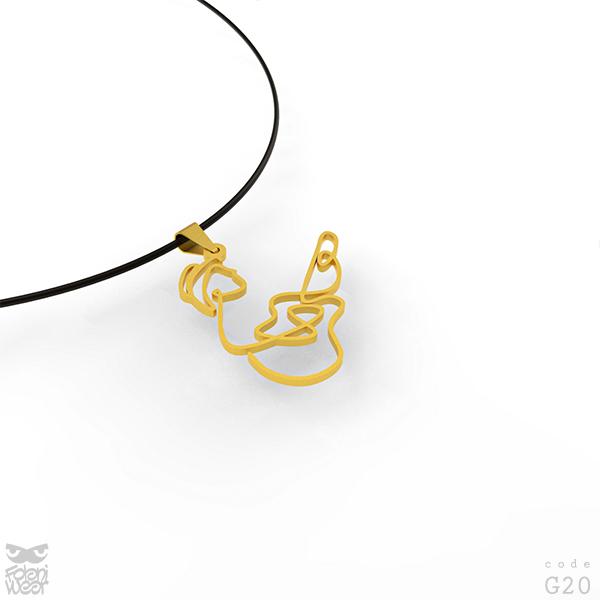G20 | طلا / نقره / برنز