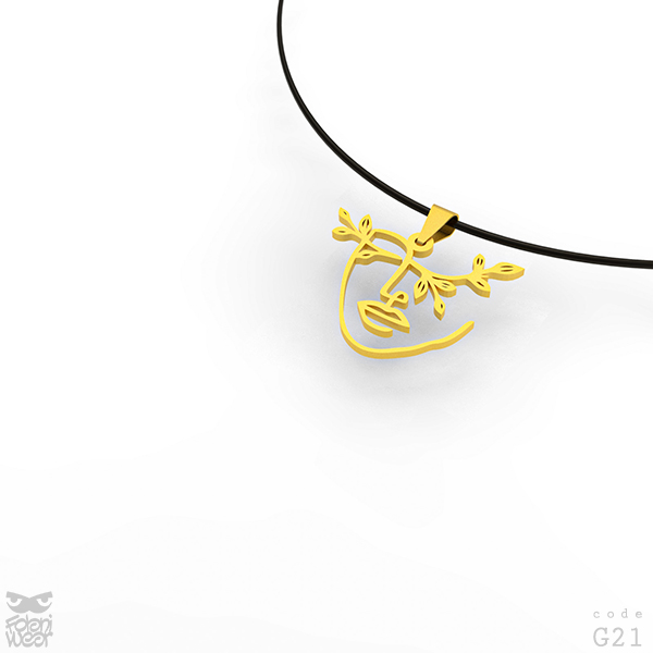 G21 | طلا / نقره / برنز