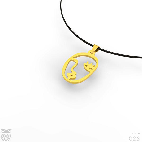 G22 | طلا / نقره / برنز / استیل