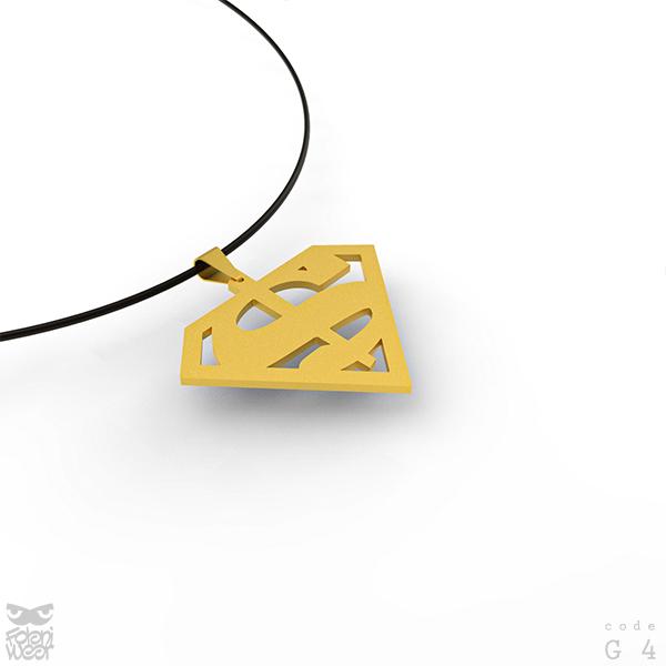 G4 | طلا / نقره / برنز / استیل