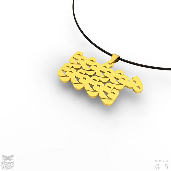 G5 | طلا / نقره / برنز
