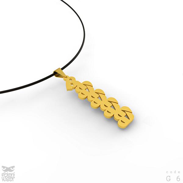 G6 | طلا / نقره / برنز