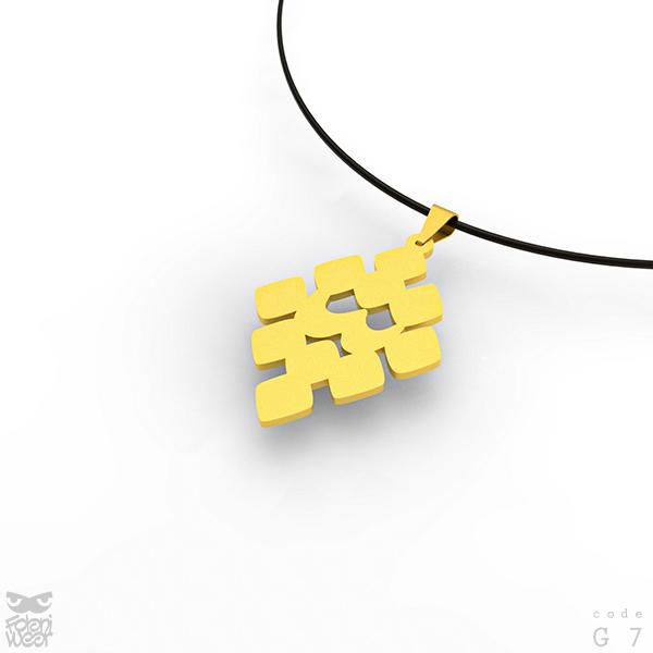 G7 | طلا / نقره / برنز