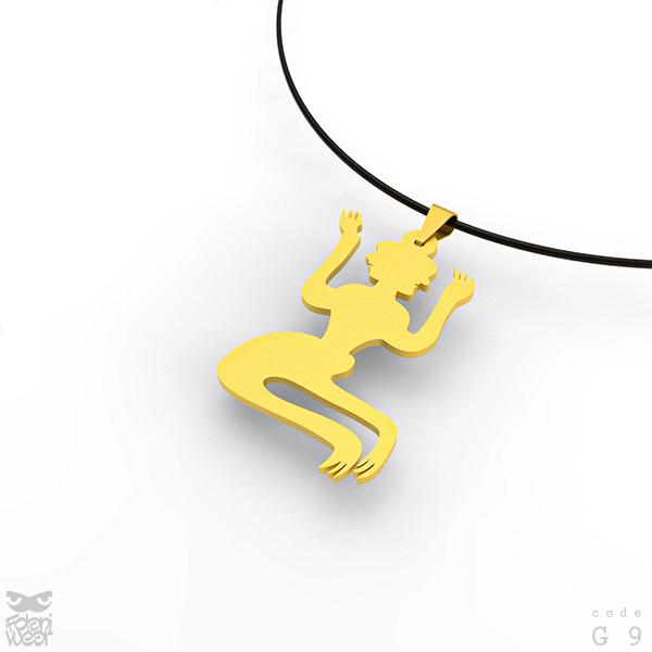 G9 | طلا / نقره / برنز / استیل