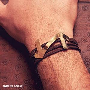 دستبند فلش
