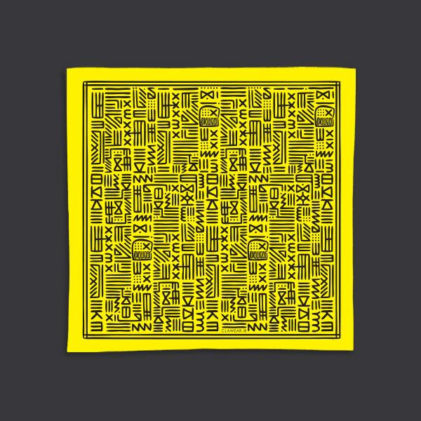 Type Yellow