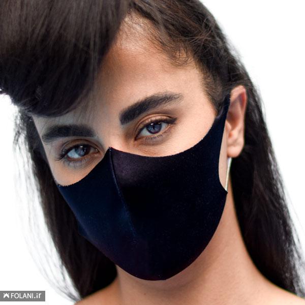 ماسک Q0