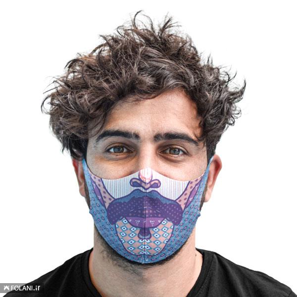 ماسک Q31