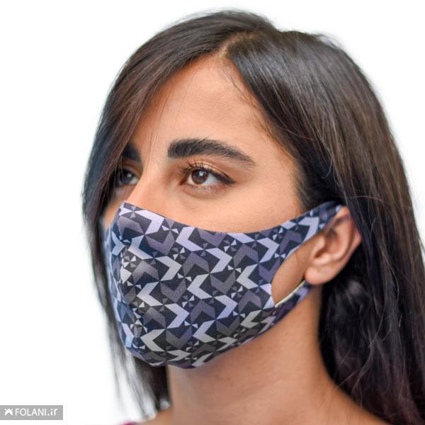 ماسک Q34G